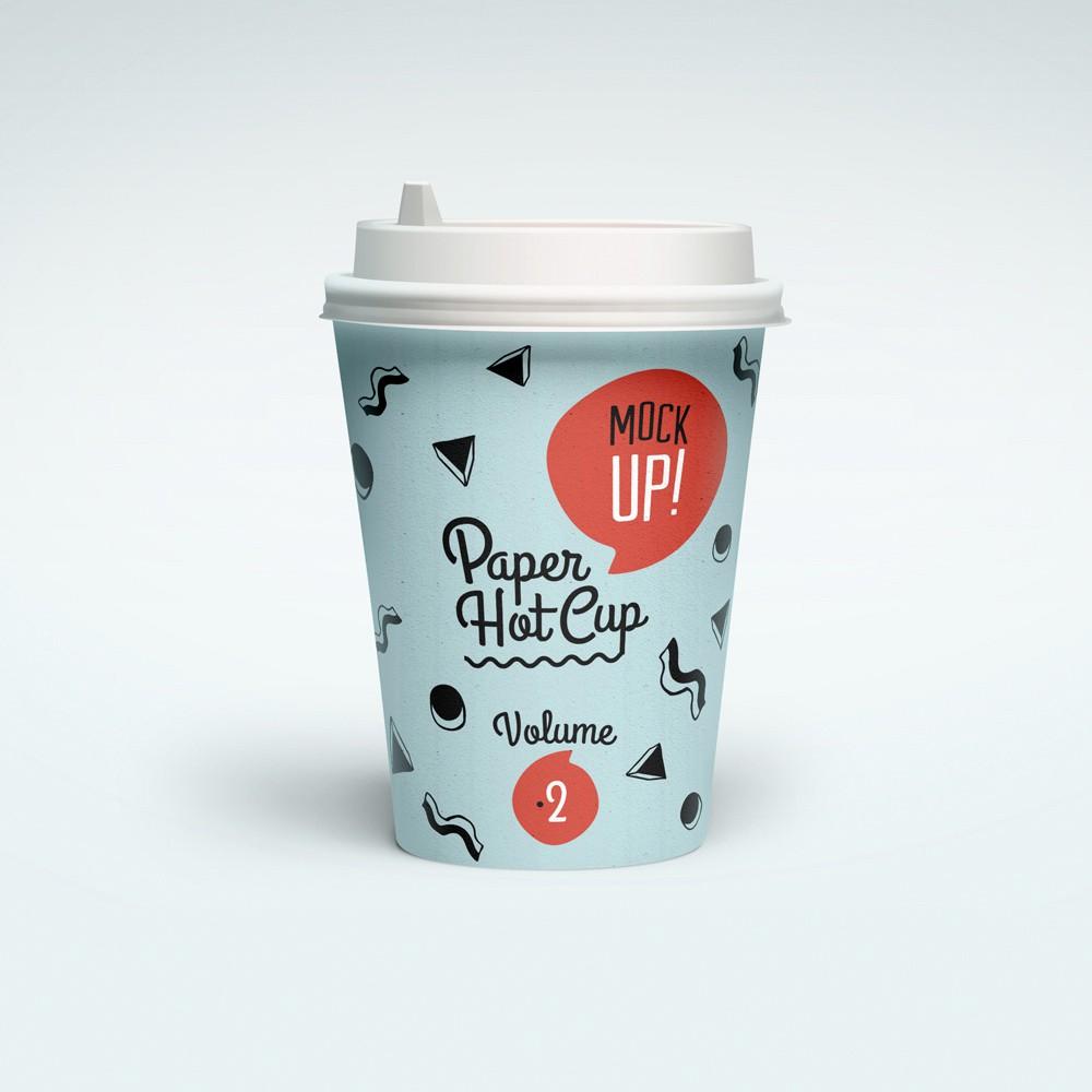 Paper Hot Cup